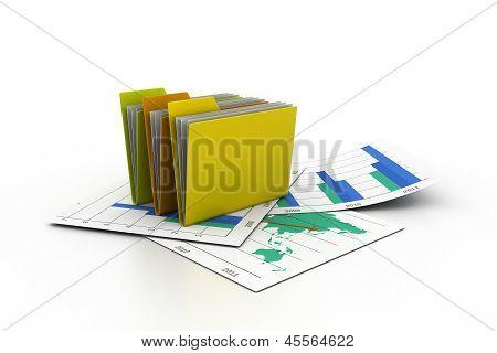 3d folders