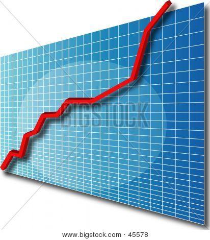 Chart 3d Line Up