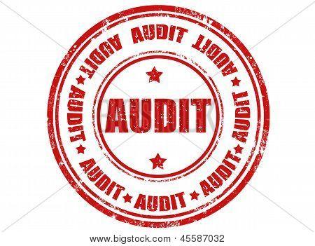 Sello de auditoría