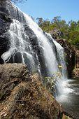 image of mckenzie  - McKenzie Falls - JPG
