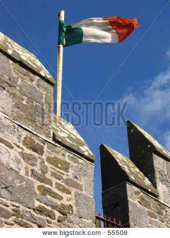 Ireland Flag