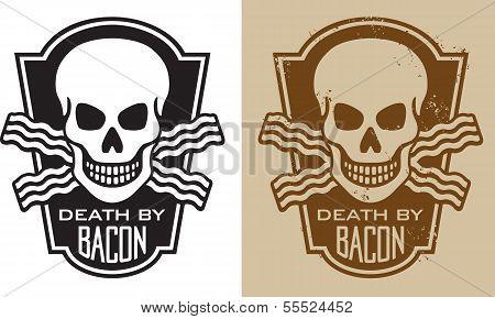 Bacon Skull