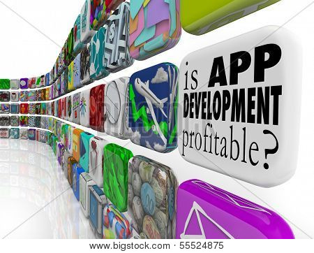 Is App Development Profitable Mobile Software Programming