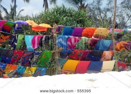 Kangas On The Beach