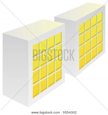 Filing Cabinets