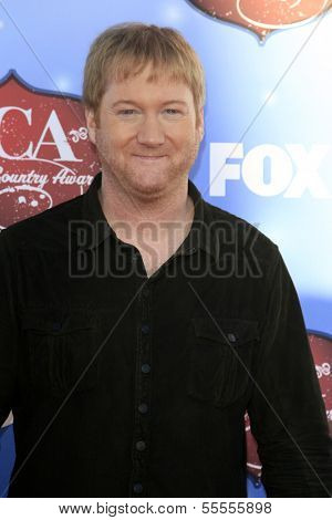 LAS VEGAS - DEC 10:  Jon Reep at the 2013 American Country Awards at Mandalay Bay Events Center on December 10, 2013 in Las Vegas, NV