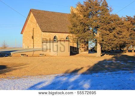 Great Plains-Kirche