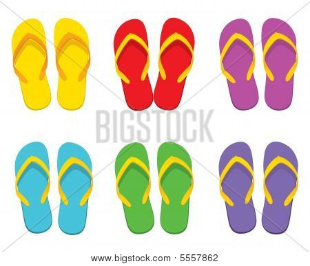 Flip-flop Set