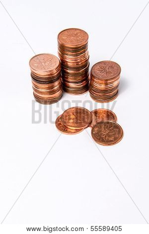 Obsolete Pennies