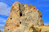 pic of goreme  - Probably the best known feature of Cappadocia - JPG