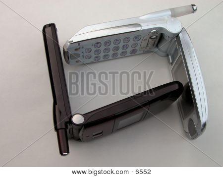 Phones Model