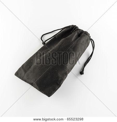 Black Color Bag