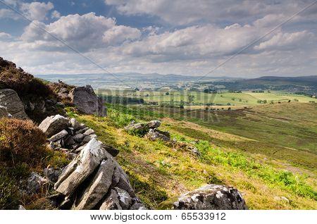 Simonside Hill Crags