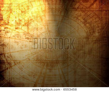 Old Schematics