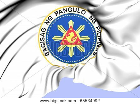 President Of Philippines Seal
