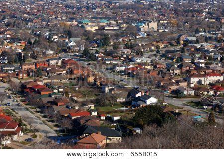 Vivienda urbana