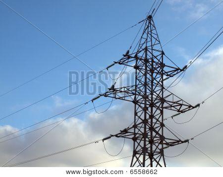 Electric Energy Transfer