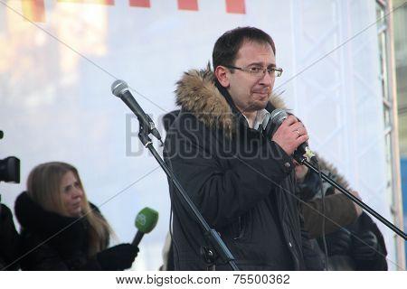 Lawyer Pussy Riot Nikolai Polozov