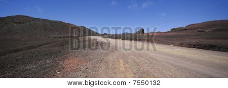The Deserted Road 2