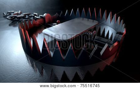 Animal Trap Dramatic