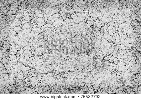 White Wall Marble Background