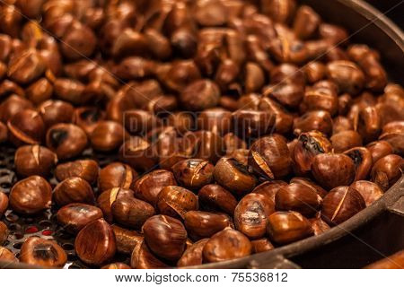 Portuguese Chestnuts