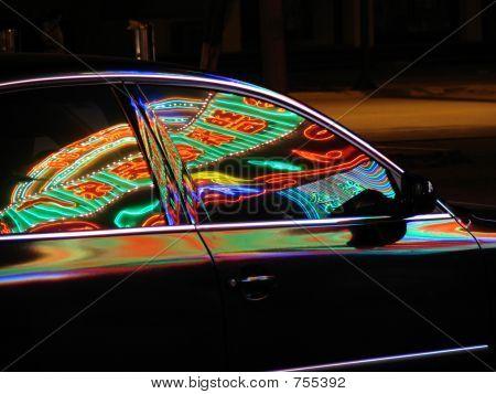 Chinese Car