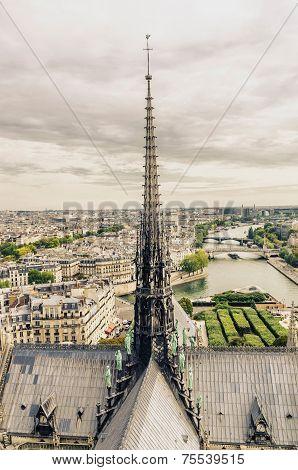 Pinnacle Notre Dame