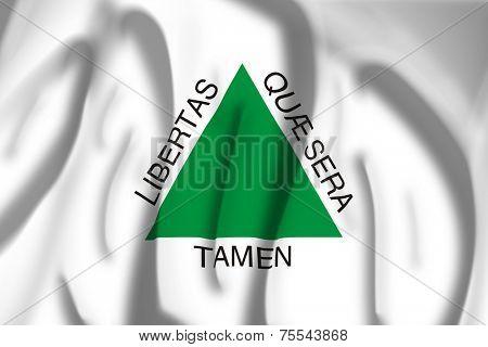 Flag Minas Conspiracy, Brazil