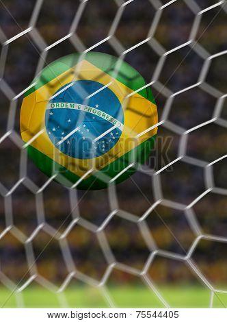 Amazing Brazilian Goal - South America