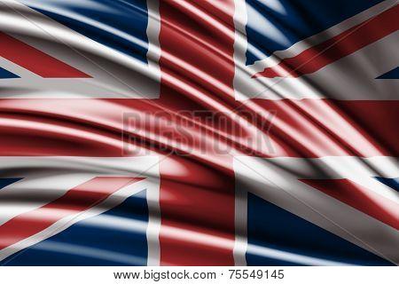 Amazing Flag of the United States ( United Kingdom )