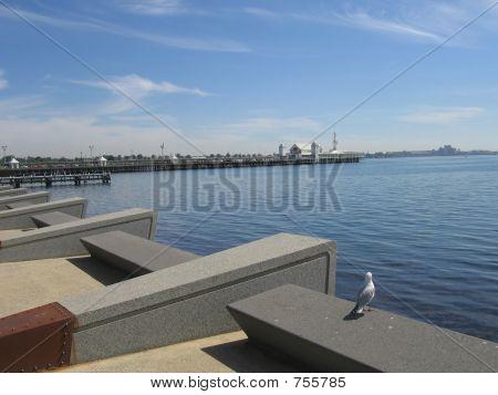 Geelong Pier