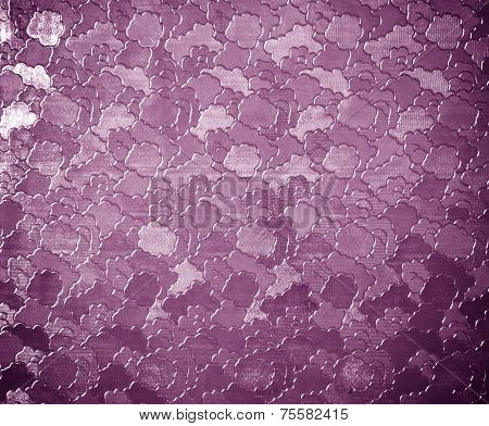 Opaque Glass Background Texture