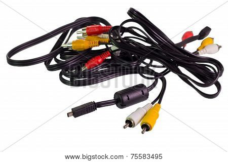 Wire And Cable