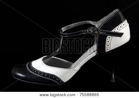 Female Tango Shoes