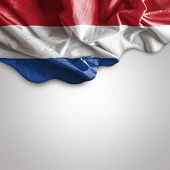 picture of holland flag  - Amazing Flag of Netherlands - JPG