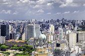 foto of population  - Skyline of Sao Paulo - JPG