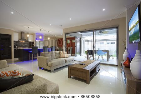 Stylish Home Interior