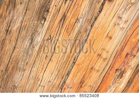 Old Wooden Wall Backdrop
