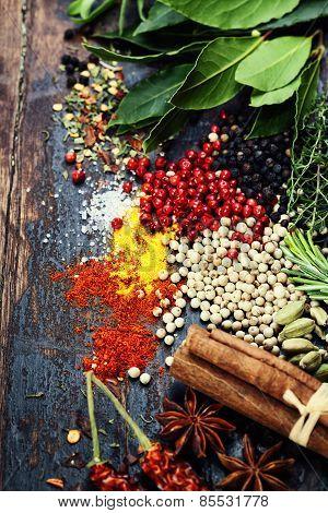 Food And Cuisine Ingredients