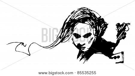 Music Portret
