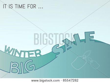 Winter Big Sale