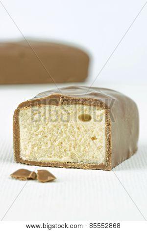 Milk Chocolate Candy Bar