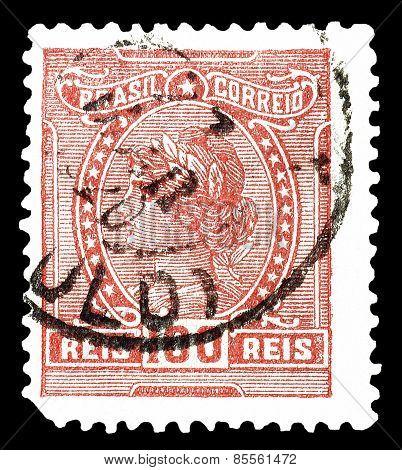 Brasil 1918