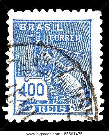 Mercury 1922