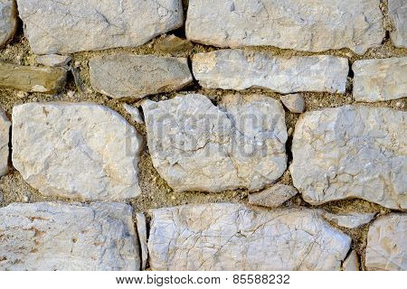 The Texture Of Stone