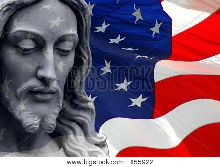 jesus in usa