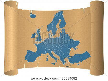 Europe Parchment