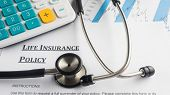 pic of policy  - life insurance policy - JPG
