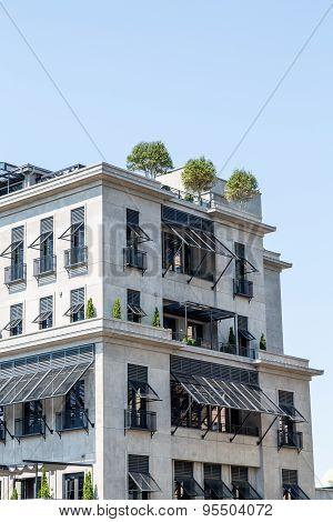 Classic Loft Architecture